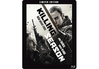 Killing Season Steelbook | Blu-ray