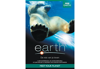 BBC Earth - Earth | DVD
