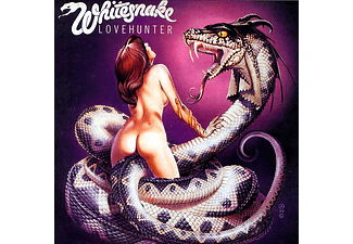 Whitesnake - Lovehunter (CD)