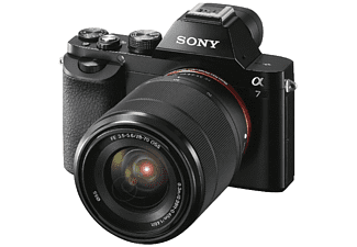 SONY ALPHA (ILCE) 7B + 28-70 mm Kit