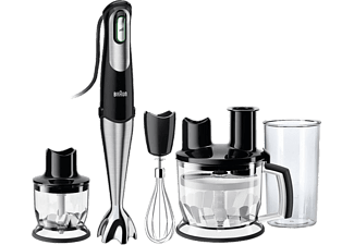 BRAUN MQ 785 Patisserie Plus Blender Seti
