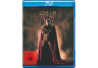 Spawn (Director's Cut) [Blu-ray]