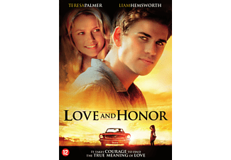Love and Honor | DVD