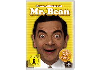 Mr. Bean - Die komplette TV-Serie Comedy DVD