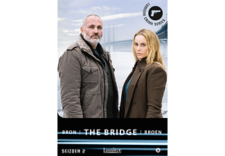 The Bridge - Seizoen 2 | DVD