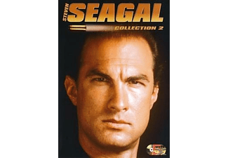 Steven Seagal Collectie 2 DVD