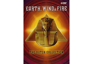 Earth, Wind & Fire - The Dutch Collection (DVD)
