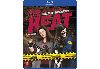 The Heat | Blu-ray