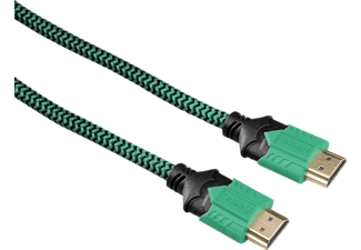 HAMA High Speed HDMI-Kabel für Xbox One, Ethernet, 2,5 m