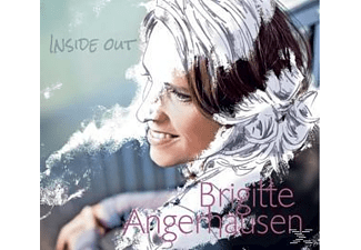 Brigitte Angerhausen - Inside Out - (CD)