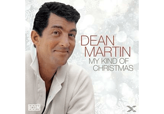 Dean Martin - Icon: My Kind Of Christmas - (CD)