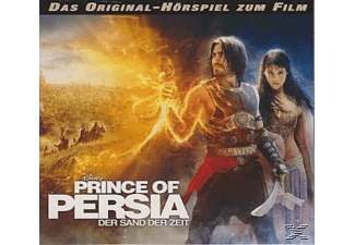 - Prince of Persia - (CD)