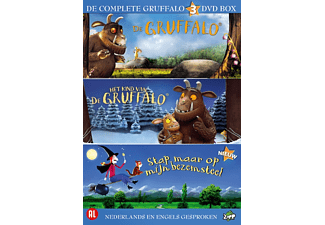 De Gruffalo Collectie | DVD