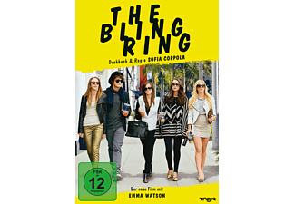 The Bling Ring Biografie DVD