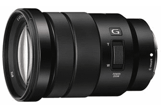 SONY 18-105 mm f/4 Mid-Range
