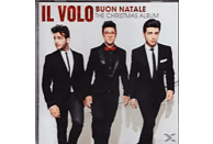 Il Volo - Buon Natale: The Christmas Album [CD]