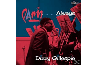 Dizzy Gillespie - Paris...Always (Volume Two) [LP + Bonus-CD]