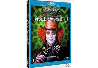 Alice In Wonderland | Blu-ray