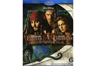Pirates Of The Caribbean 2 - Dead Man's Chest | Blu-ray