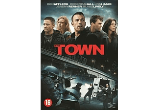The Town - DVD