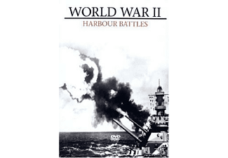 World War 2 -11 - Harbour Battles - (DVD)