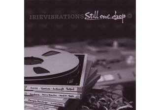 Irievibrations - Still One Drop - (CD)