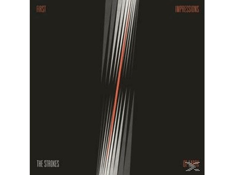 The Strokes - First Impressions Of Earth [Vinyl]