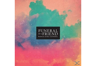 Funeral For A Friend - Between Order And Model - (CD)