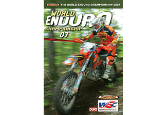 World Enduro Championship 2007 - (DVD)