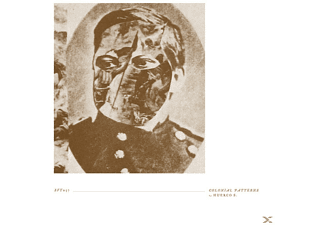 Huerco S. - Colonial Patterns - (CD)
