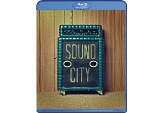 Real to Reel - Sound City (Blu-ray)
