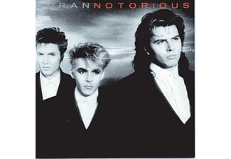Duran Duran - Notorious (CD)