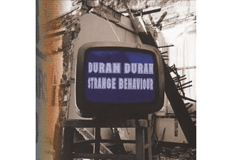 Duran Duran - Strange Behaviour (CD)