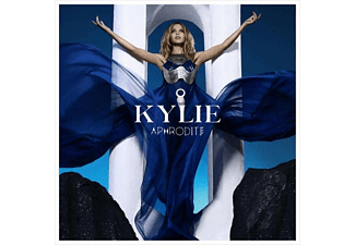 Kylie Minogue - Aphrodite (CD)