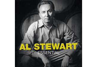 Al Stewart - Essential (CD)