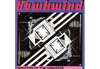 Hawkwind - Masters of the Universe (CD)