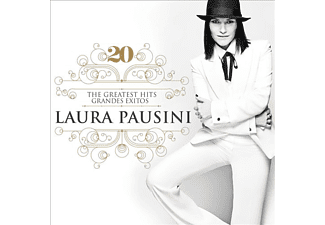 Laura Pausini - 20 The Greatest Hits (CD)