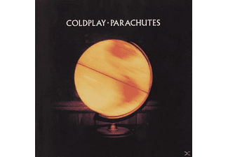 Coldplay - Parachutes | CD