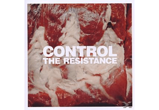 The Control - The Resistance - (CD)
