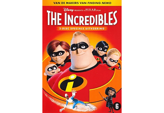 The Incredibles | DVD