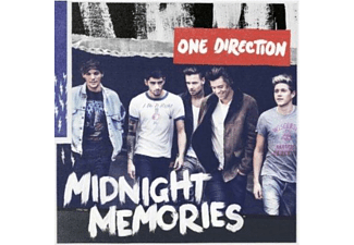 One Direction - Midnight Memories | CD