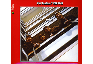 The Beatles - The Beatles 1962 - 1966 (CD)