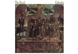 The Band - Cahoots (CD)