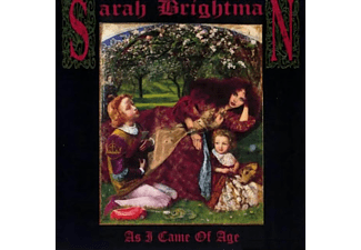 Brightman Sarah - As I Come Of Age (CD)