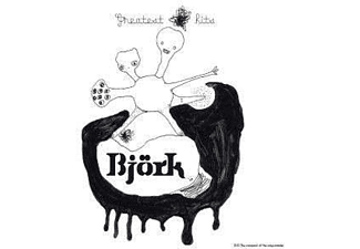 Björk - Greatest Hits (CD)
