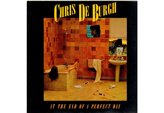 Chris De Burgh - At the End of a Perfect Day (CD)