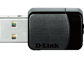 D-LINK DWA-171 Wireless AC Dual USB Micro Adapter