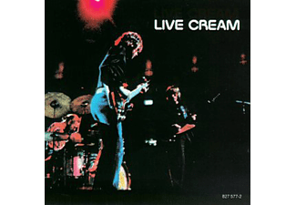 Cream - Live Cream Vol.1 (CD)