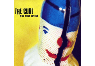 The Cure - Wild Mood Swing (CD)