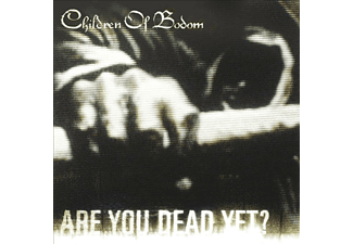 Children Of Bodom - Are You Dead Yet? (CD)